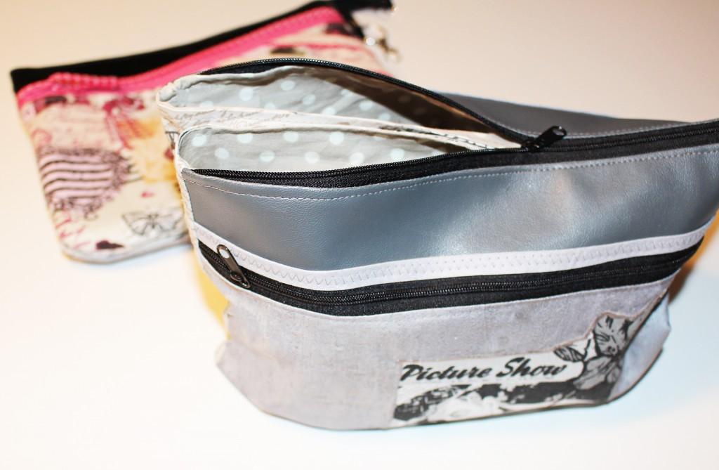 Farbenmix Taschenorganizer