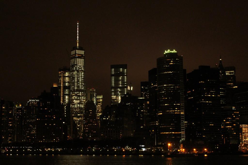 New York Tag 6