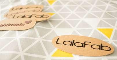 Mini-DIY: Labels aus Snap Pap selbst herstellen