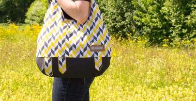 Meine Sommertasche – Die Mozzie Bag von Greenfietsen