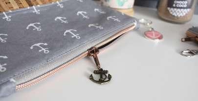 Kreativblogger-Wichteln: Geschenke auspacken macht einfach Spaß!