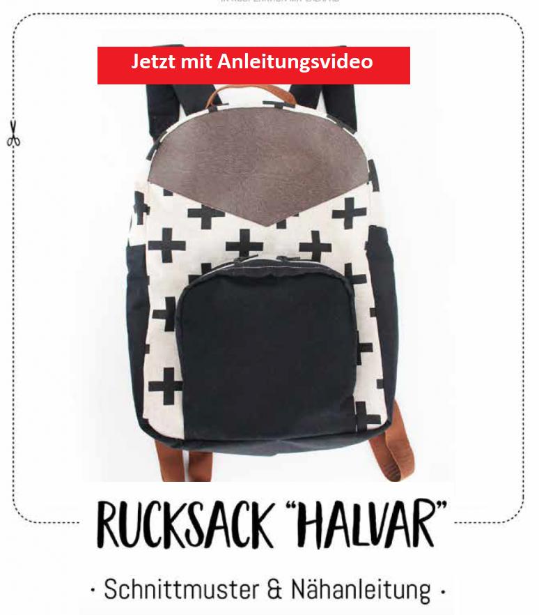 Rucksack Halvar