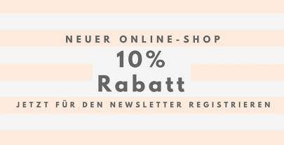 Neuer Online-Shop und Rabatte bei LalaFab