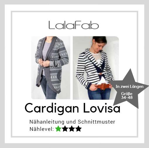 Cardigan Lovisa