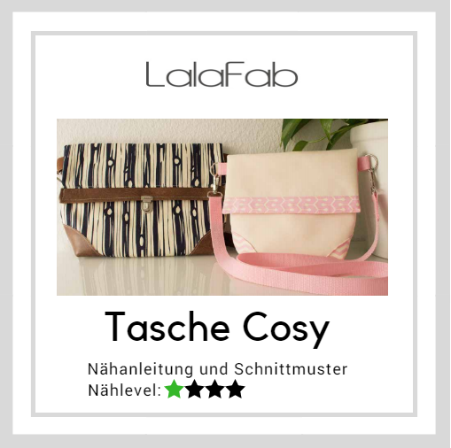 Tasche Cosy