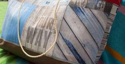 Strandtasche Eurybia – Freebook von Tina Blogsberg