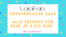Sommersause Sale