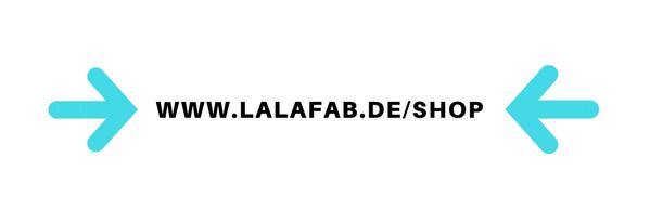 LalaFab Shop - Sale