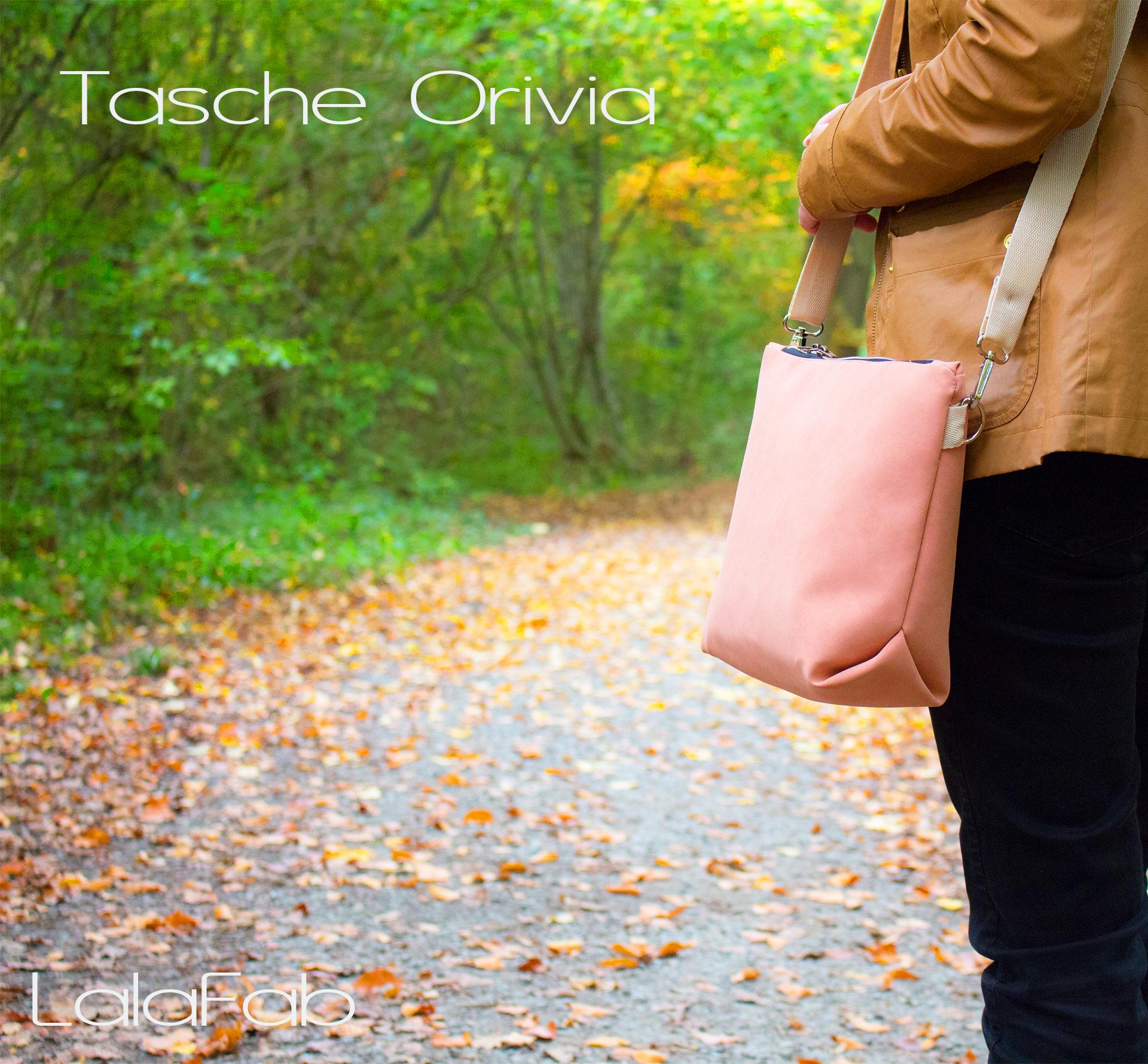 Freebook Tasche Orivia