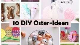 LalaFab DIY Ostern
