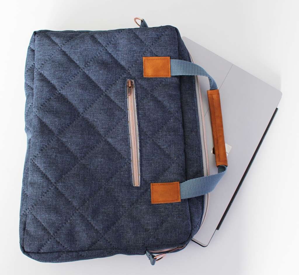 Notebooktasche Sandy