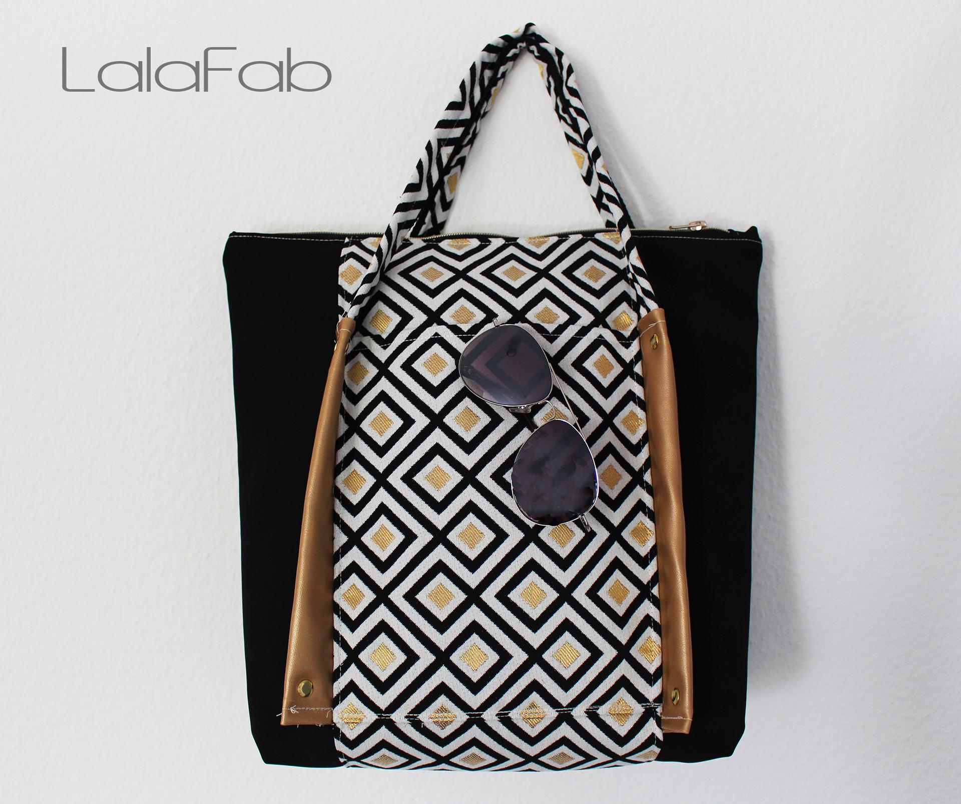 Tasche Hilda von Frau Fadenschein