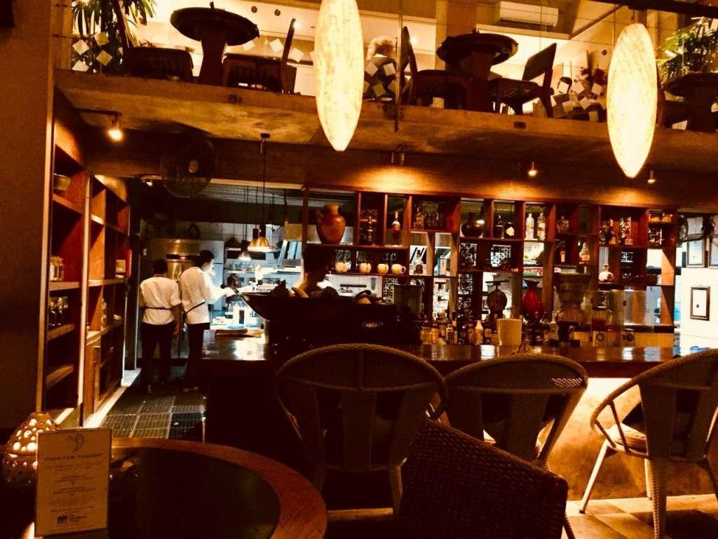Bar Sanur