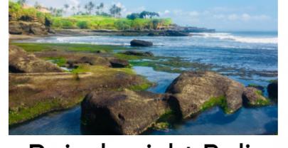 Reisebericht Bali – Meerestempel, Tänze, Wasserfall und Schnorcheln (Teil 2 von 3)