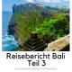 Reisebericht Bali – Tempelaffen, Reisterrassen, Märkte und der teuerste Kaffee der Welt (Teil 3 von 3)