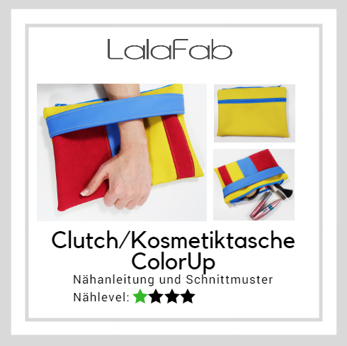 Tasche ColorUp