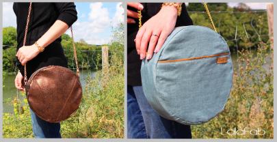 Tasche Ronda von Frau Fadenschein (Werbung) + Gutschein von Snaply