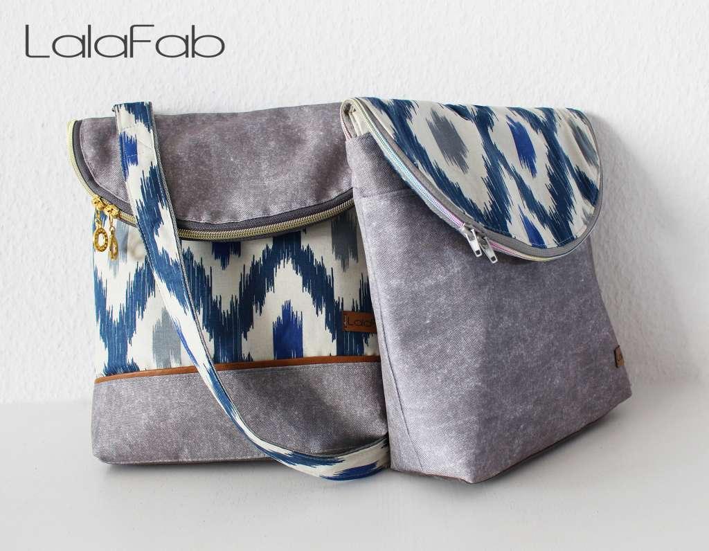 Canaria Bag LalaFab