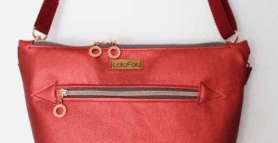 Tasche Orivia – Weihnachtsedition