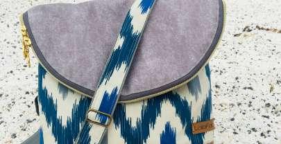 Canaria Bag von Unikati