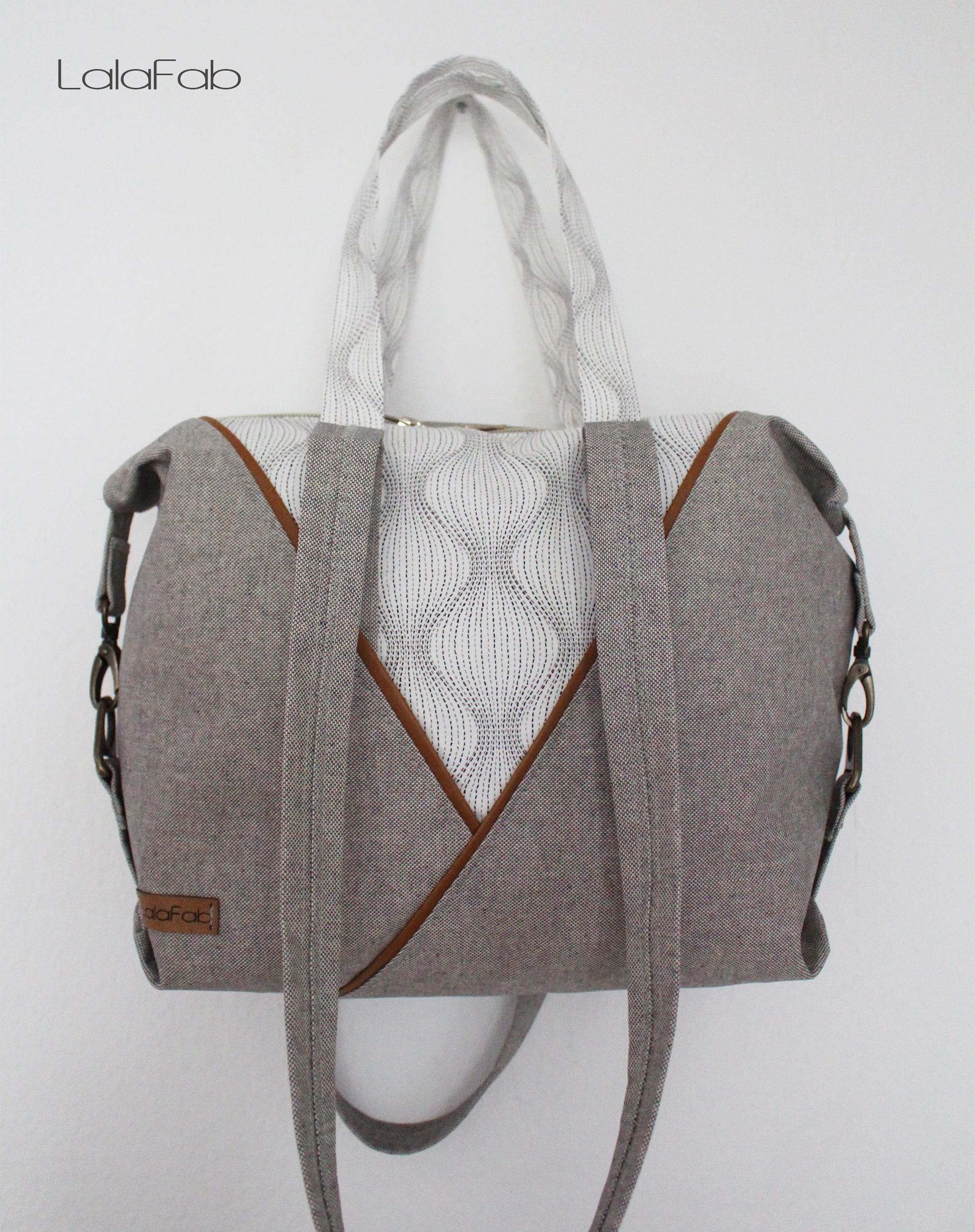 Tasche Leene von Zaubernahnna