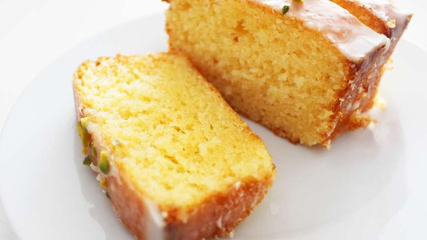 Saftiger Zitronenkuchen – super lecker!